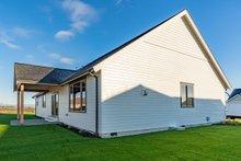 Dream House Plan - Craftsman Exterior - Other Elevation Plan #1070-52