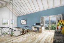 Farmhouse Interior - Other Plan #924-5