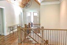 Dream House Plan - Craftsman Interior - Entry Plan #437-121
