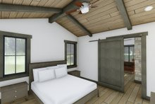 Farmhouse Interior - Master Bedroom Plan #1069-21