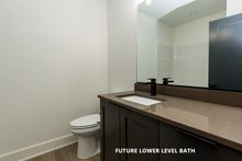 Dream House Plan - Future LL Bath