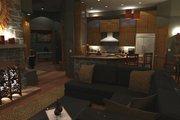 Craftsman Style House Plan - 3 Beds 2.5 Baths 2091 Sq/Ft Plan #120-162