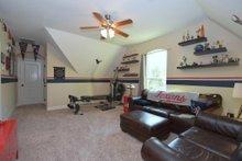 Craftsman Interior - Other Plan #119-367