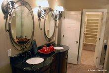Home Plan - European Interior - Master Bathroom Plan #929-904