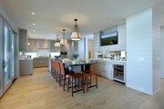 Farmhouse Style House Plan - 4 Beds 5 Baths 3536 Sq/Ft Plan #928-310 Interior - Kitchen