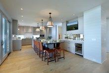 House Design - Farmhouse Interior - Kitchen Plan #928-310