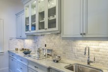 Architectural House Design - Butler's Pantry