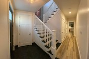 Farmhouse Style House Plan - 2 Beds 2 Baths 996 Sq/Ft Plan #933-10 Interior - Entry