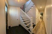 Farmhouse Style House Plan - 2 Beds 2 Baths 1517 Sq/Ft Plan #933-10 Interior - Entry