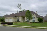 Traditional Style House Plan - 4 Beds 2 Baths 1828 Sq/Ft Plan #45-275 Photo