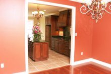 Dream House Plan - Traditional Photo Plan #21-210