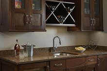Dream House Plan - Optional Basement Wet Bar