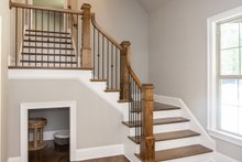 House Plan Design - Ranch Interior - Other Plan #929-1007