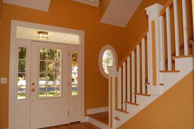 Country Interior - Entry Plan #927-892 - Houseplans.com