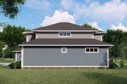 Beach Style House Plan - 3 Beds 3 Baths 2512 Sq/Ft Plan #1064-128