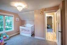 Farmhouse Interior - Bedroom Plan #51-1132