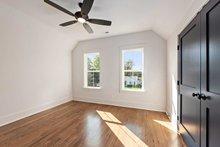 House Plan Design - Farmhouse Interior - Bedroom Plan #461-74