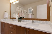 Contemporary Interior - Bathroom Plan #132-564