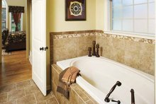 Ranch Interior - Bathroom Plan #929-601
