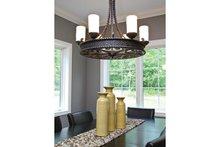 Prairie Interior - Dining Room Plan #928-248