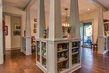 Home Plan Design - Craftsman Interior - Dining Room Plan #935-12