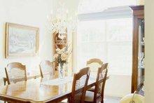 Ranch Interior - Dining Room Plan #314-192