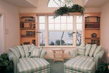 Home Plan - Country Interior - Other Plan #930-33