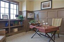 Craftsman Interior - Other Plan #928-230