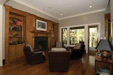 House Plan Design - Craftsman Interior - Other Plan #54-362