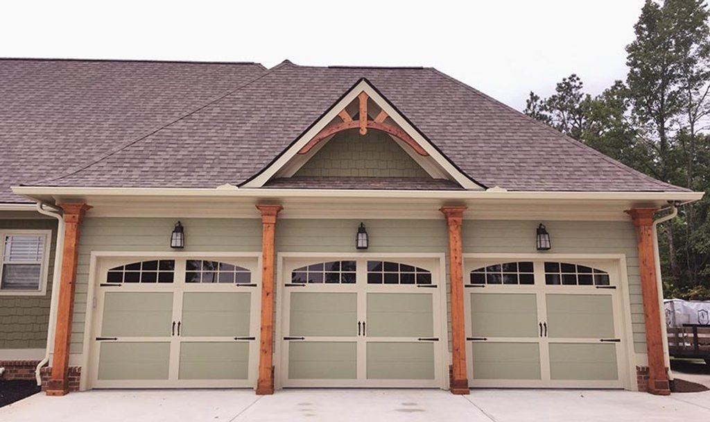 Craftsman style house plan 3 beds 3 5 baths 2718 sq ft for Weinmaster house plans