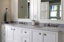 Architectural House Design - Craftsman Interior - Bathroom Plan #928-171