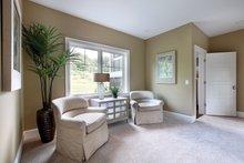 Craftsman Interior - Other Plan #928-224