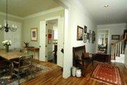 Craftsman Style House Plan - 4 Beds 2.5 Baths 3147 Sq/Ft Plan #424-168 Photo