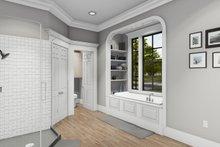 Cottage Interior - Master Bathroom Plan #406-9656