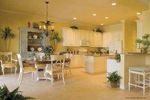 Classical Interior - Kitchen Plan #930-396