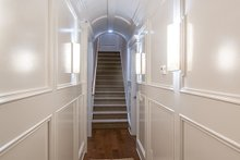 Craftsman Interior - Other Plan #929-905