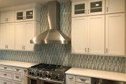 Craftsman Style House Plan - 4 Beds 3.5 Baths 3041 Sq/Ft Plan #437-76 Interior - Kitchen