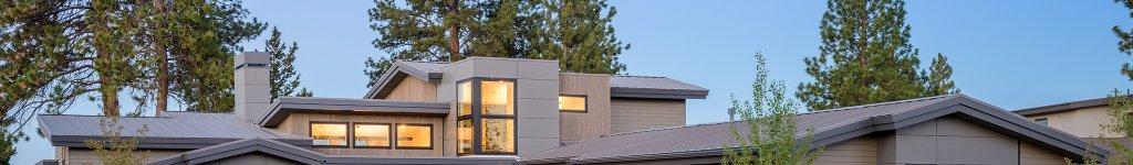 Modern Contemporary House Plans, Floor Plans & Designs