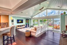 2500 square foot beach home
