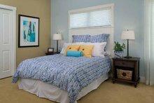 Traditional Interior - Bedroom Plan #928-115