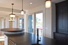Home Plan - Contemporary Interior - Kitchen Plan #928-270