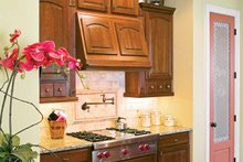 House Design - Country Interior - Kitchen Plan #927-295