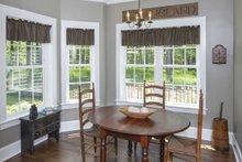 Dream House Plan - Breakfast Room