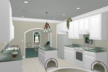 House Plan Design - Southern Photo Plan #44-151