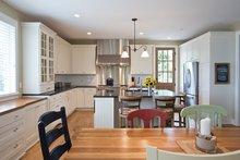 Architectural House Design - Contemporary Interior - Kitchen Plan #928-274