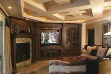 House Plan Design - Mediterranean Interior - Other Plan #453-617