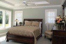 Architectural House Design - Craftsman Interior - Bedroom Plan #928-171