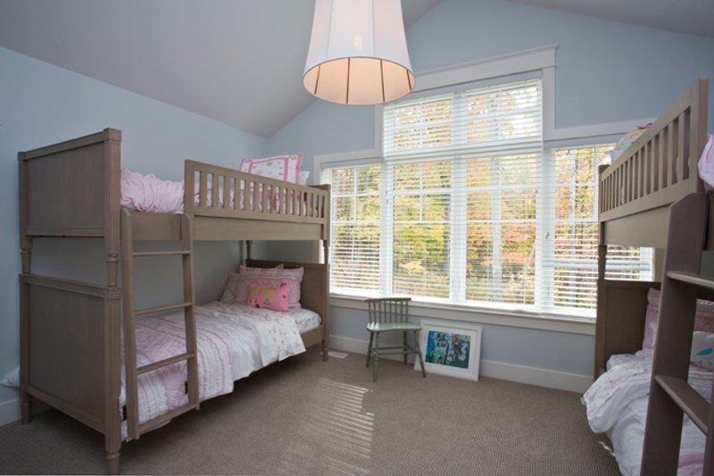 Traditional Interior - Bedroom Plan #928-271 - Houseplans.com