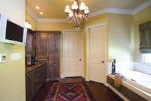 House Plan Design - Traditional Interior - Bathroom Plan #17-2757