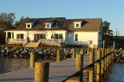 Southern Style House Plan - 3 Beds 2 Baths 2268 Sq/Ft Plan #137-245 Exterior - Rear Elevation